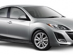 Mazda 3  louer
